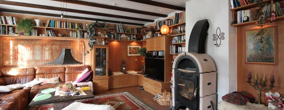 Top Lage in Altperlach, ruhige Garten-Maisonette-Wohnung