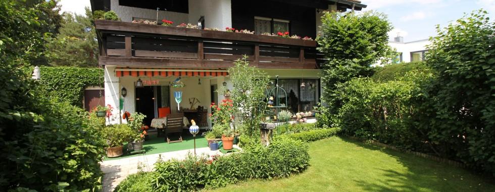 Traumhaftes Einfamilienhaus in Ottobrunner-Toplage